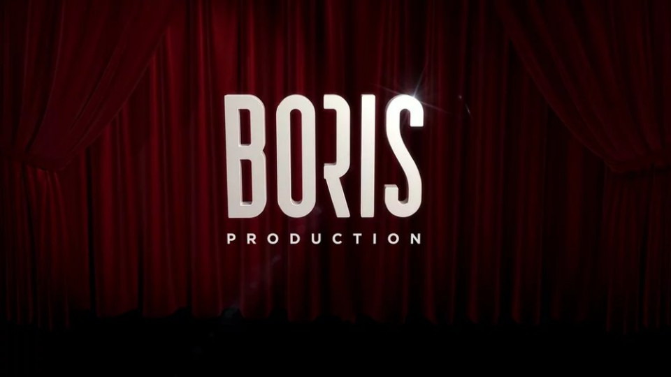 Boris Production Reel