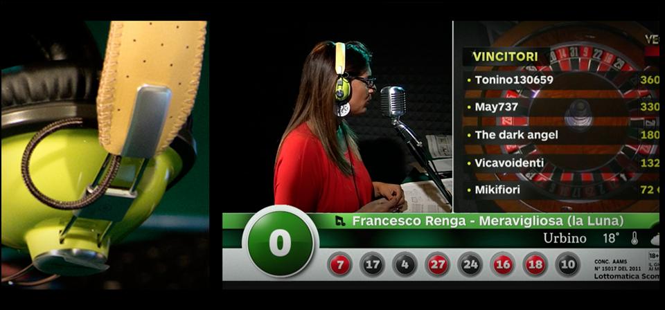 Vegas Live On Air