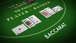 Tutorial Baccarat