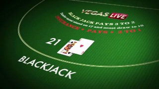 Tutorial Blackjack