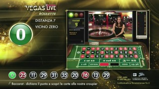 Vegas Club episodio 3