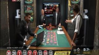 Vegas Club Live Show – La sfida