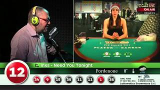 Vegas Live Onair puntata 201