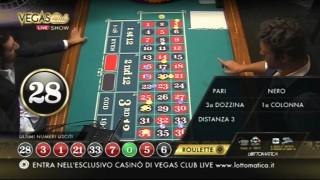 Vegas Club Live Show – il meglio