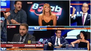 B-Lab LIVE! Speciale CalcioMercato Parte 1
