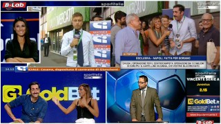 B-Lab LIVE! Speciale CalcioMercato Parte 2