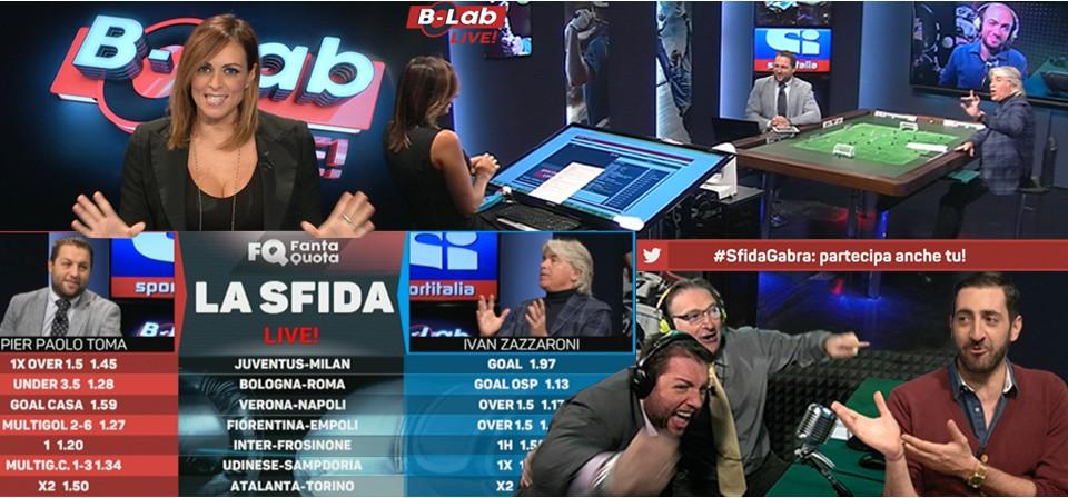 B-Lab LIVE!