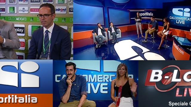 B-Lab LIVE! Special Calcio Mercato