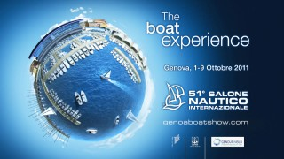 51st International Boat Show – Genoa