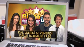 Bingo Live Show