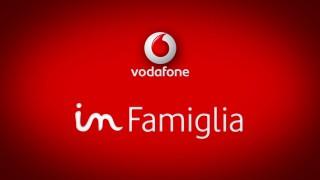 Vodafone in famiglia