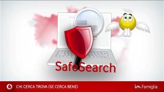 Vodafone Chi cerca.. trova !