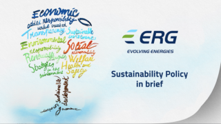 ERG – Sustainability Policy